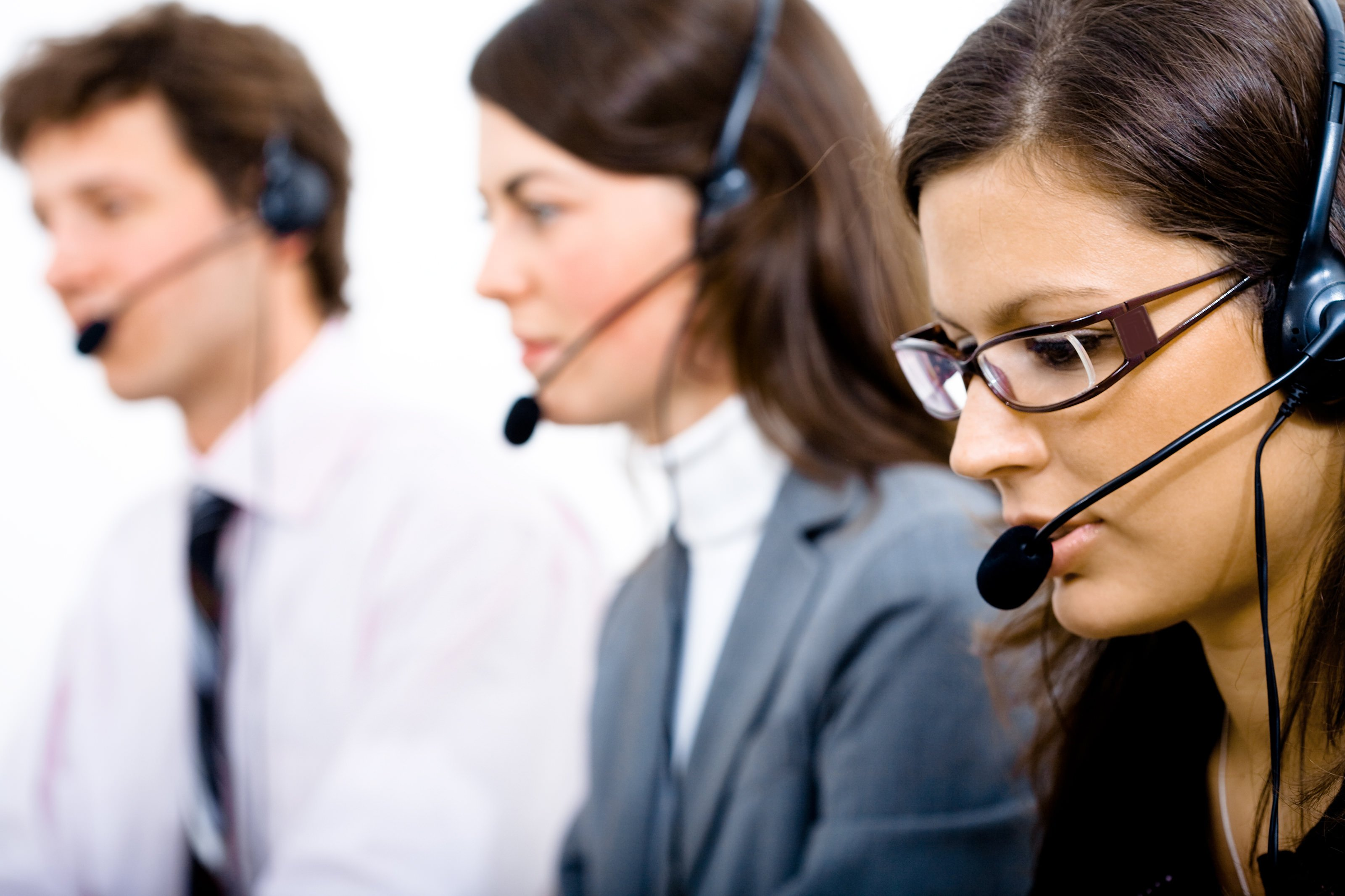 Video Interviewing for Contact Centre Recruitment