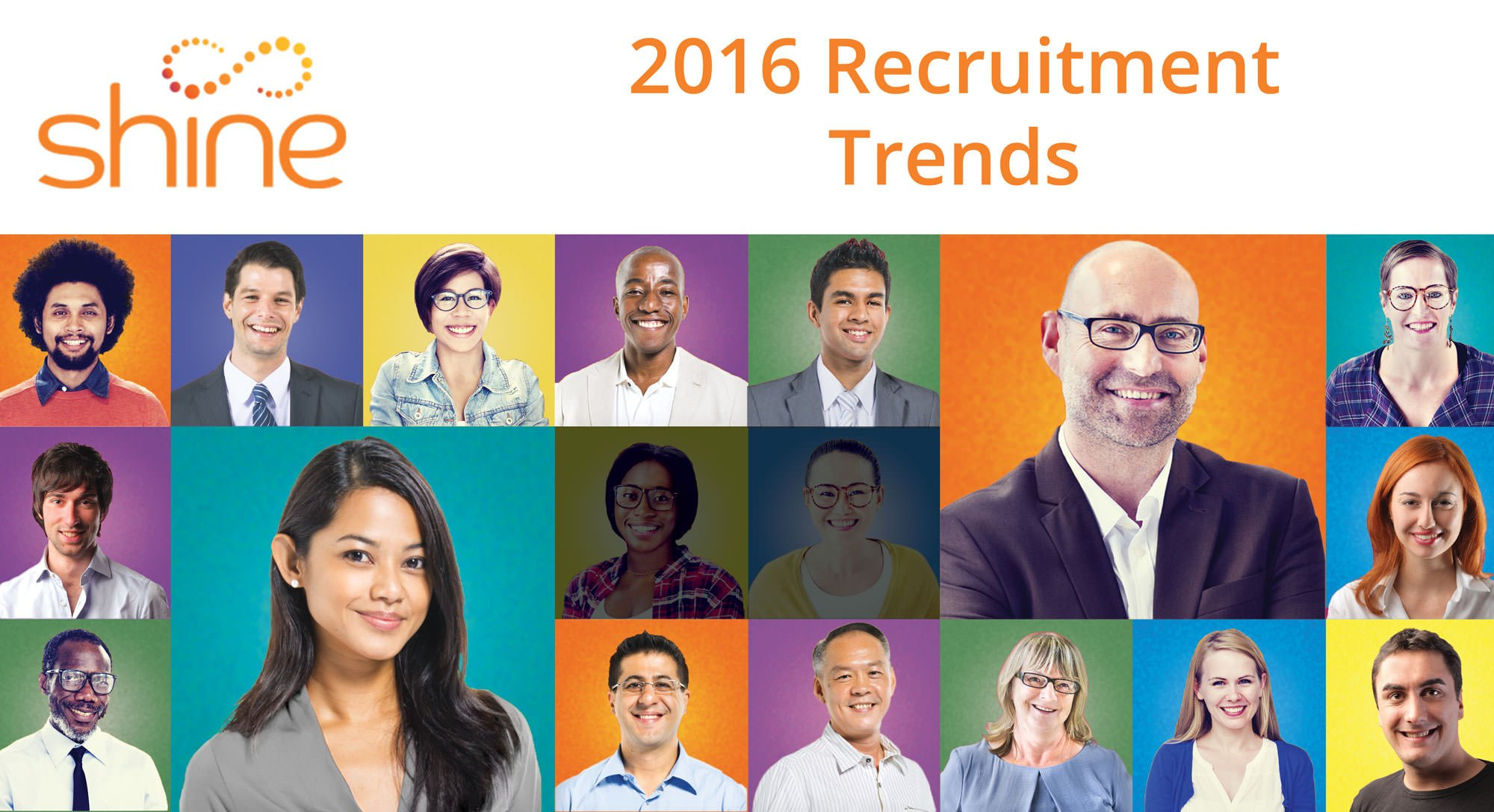 Top 2016 Recruitment Trends