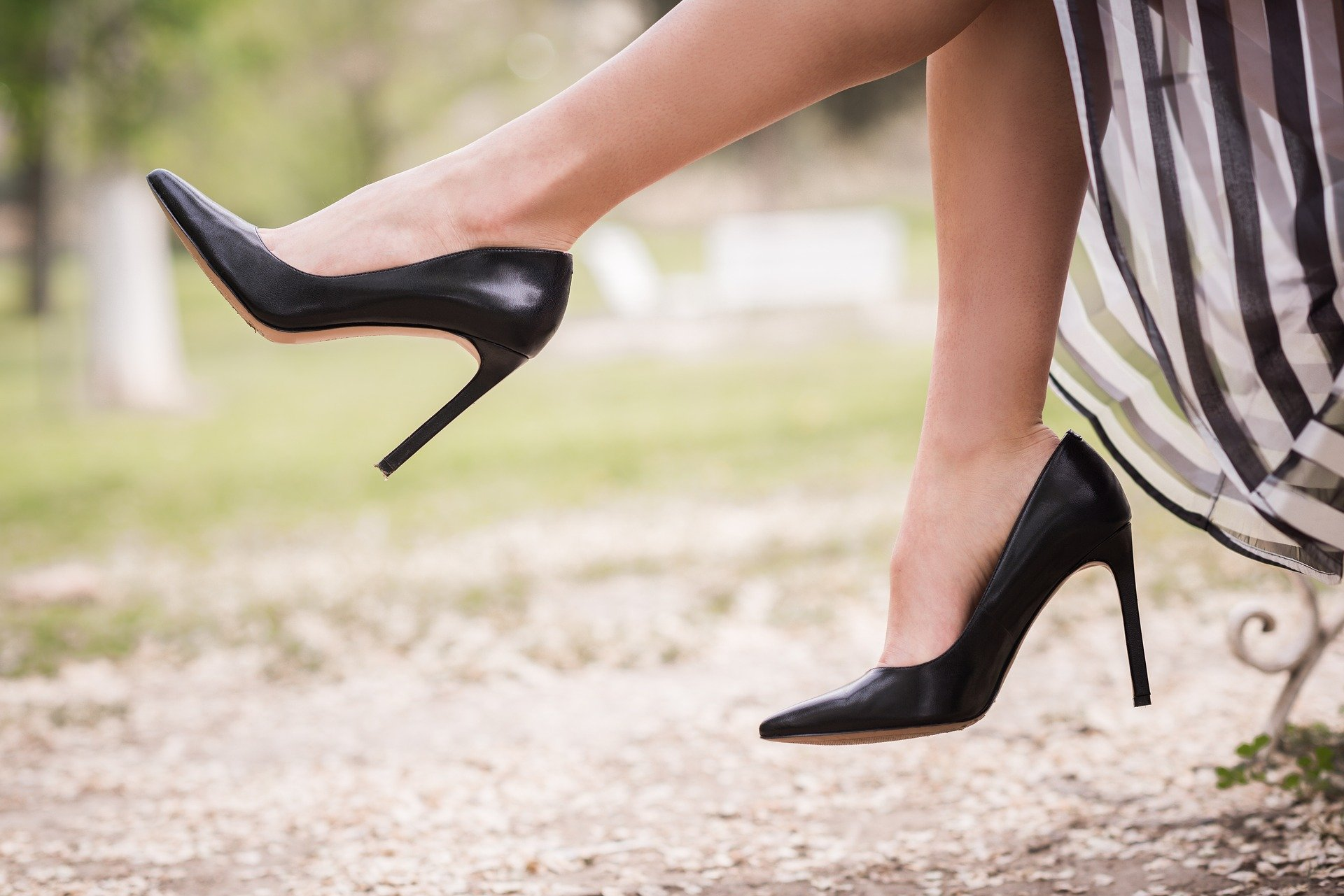 How shoe size can help hire for Values Fit