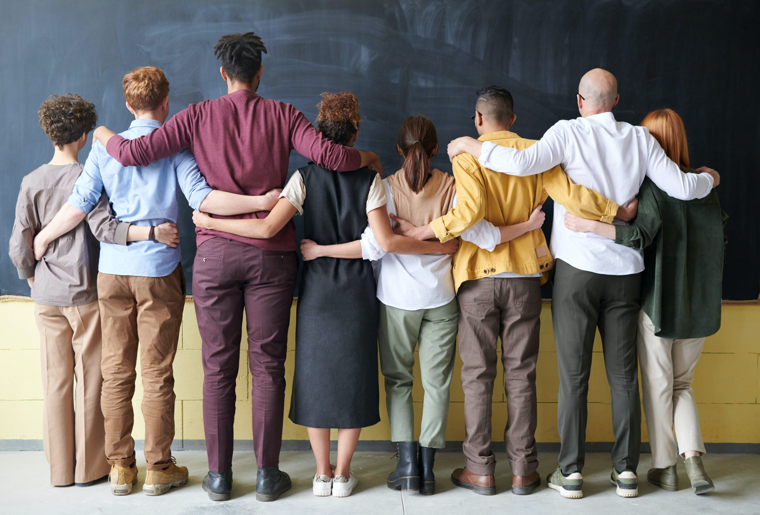 5 Verified Steps To Implementing Diversity and Inclusion in a Remote Workforce